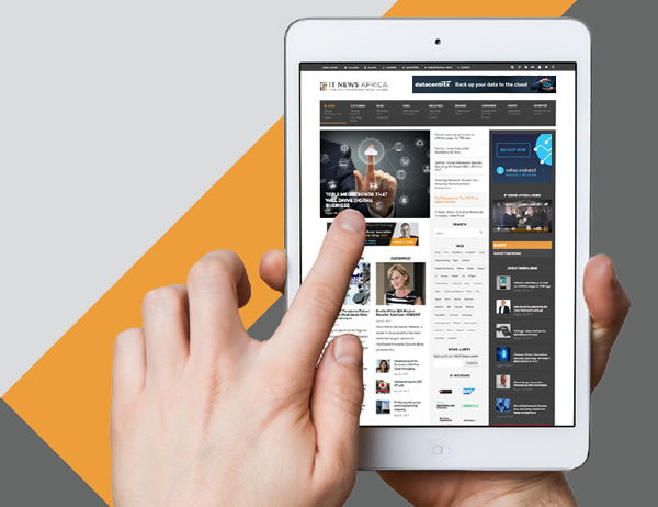 View Advertising options on ITNewsAfrica.com