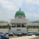 Nigerian National Assembly to tackle cyber crime