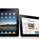 Apple reveals iPad touchscreen tablet computer!