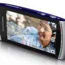Sony Ericsson launches phone with HD video capabilities