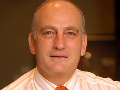 Karel Pienaar, MD MTN South Africa