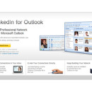 Microsoft pulls LinkedIn, Facebook into Outlook