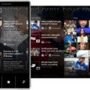 Microsoft's Windows Phone 7 Series gets app store, new interface