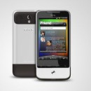 HTC launches new smartphone range with HTC Sense