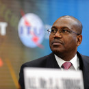 ITU Secretary-General re-elected
