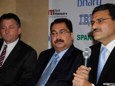 ibm bharti deal He is said to be the executive who started the telecom journey for ibm in india and was the architect of the initial outsourcing deals with bharti airtel and vodafone india kumar, along with nipun mehrotra, ibm's chief digital officer, karan bajwa, managing director at ibm india, and it services veteran vikas.