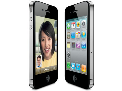 Apple iPhone 4 8GB (American Stock)