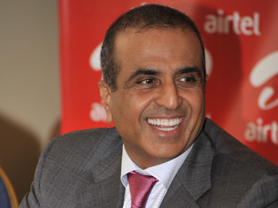 sunil bharti mittal Billionaire sunil mittal won't mind smiling when shares of his tower arm bharti infratel ltd fall as long as he is keen on acquiring rival idea cellular ltd's stake in indus towers ltd, a company that's merging with mittal's arm to create india's largest telecom infrastructure firm.