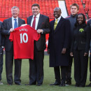 Bharti Airtel inks deal with Manchester United