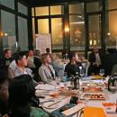 Industry leaders hail Innovation Dinner series