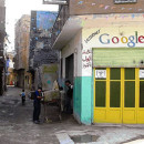 Egyptians praise Google's efforts