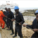 Zimbabwe connects to undersea broadband network