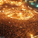 Egypt Revolution tweets to be published in book