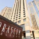 Egypt's Orascom Telecom continues trading surge