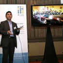 First in Africa: RIM demo's BlackBerry Playbook at Innovation Dinner