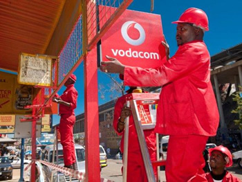 Vodacom business chooses Hughes for broadband satellite network (image credit: file photo)