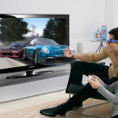3D television won't be mainstream success