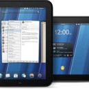 HP creates Pivot for the HP TouchPad