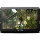 PlayStation Vita might get a design change