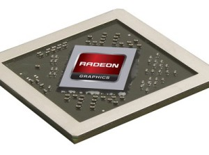 AMD launched the world's fastest single mobile graphics processor