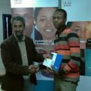 Cisco announces 2011 MEA Netrider winner