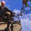 BioShock Infinite scooped 75 E3 awards
