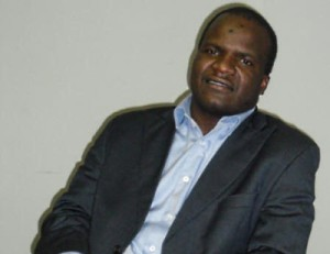 Dennis Magaya, Managing Director for RubieM Technologies