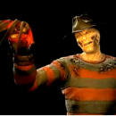 Freddy Krueger coming to Mortal Kombat