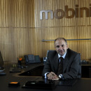 Egypt's Mobinil, Telecom Egypt still in talks