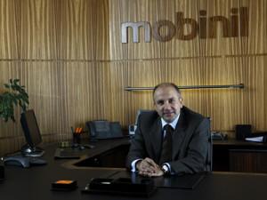 Hassan Kabbani, Mobinil CEO (image credit: mobinil.com)