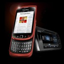Blackberry growing in popularity in Nigeria
