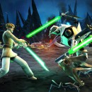 Star Wars: Clone Wars has a Mission on Iceberg Three