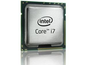 Intel's Core i7 processor