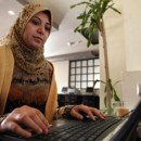 Egypt's Internet users on the increase