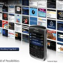Great apps on the BlackBerry App World