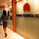 Huawei revenue hits $15 billion