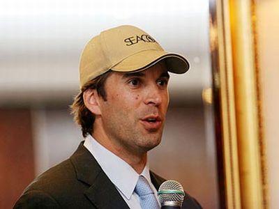 Brian Herlihy, CEO, SEACOM