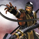 Mortal Kombat collection coming to consoles