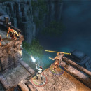 Lara Croft comes to Android