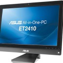 Asus unveils new All-in-One PCs