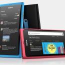 Nokia N9 available in SA soon