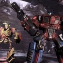 Transformers: Fall of Cybertron coming in 2012