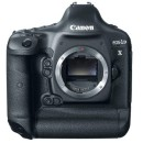 Canon reinvents the EOS-1D series