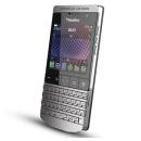 Blackberry launches Porsche phone