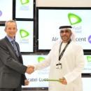 Middle East: Alcatel-Lucent, Etisalat transform mobile broadband