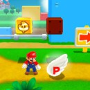 Tanooki power-up returns to Mario