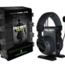 Turtle Beach launches MW3 headphones