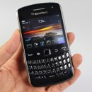 BlackBerry BIS service disruptions in EMEA region