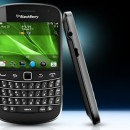 Blackberry NFC certified by MasterCard