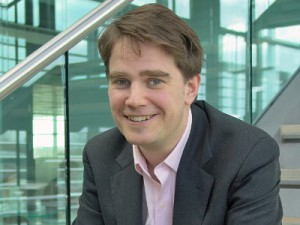 Graham Cluley, Sophos Senior Technology Consultant (image source: Sophos)